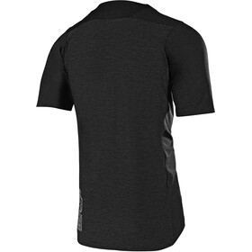 Troy Lee Designs Skyline Jersey korte mouwen Heren, black